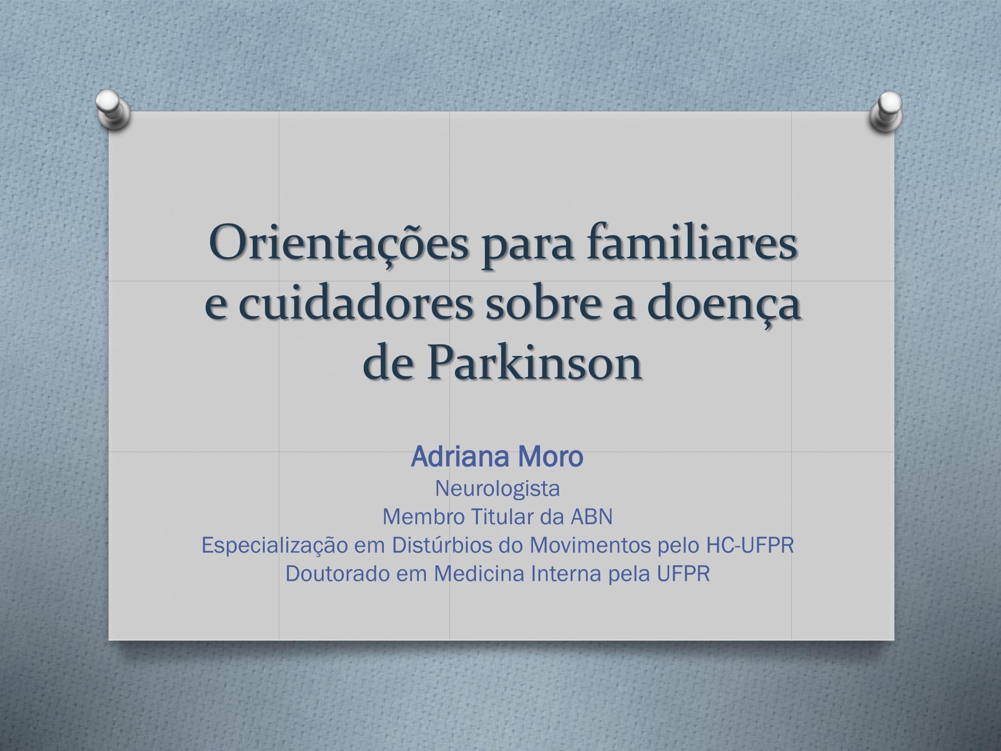 Semana Parkinson 2017-01